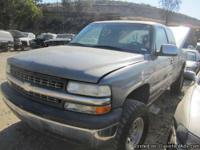 Click here for more parts.   '00 Chevrolet