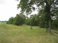 Home is located in Giddings Industrial Park, across