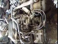 This engine came off 00 S10 Blazer good conditions any