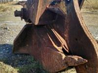 CBI 4 Stump Splitter, In excellent working condition,