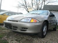 CHEVY CAVALIER IF YOU YOU LOOKING FOR GAS SAVER VEHICLE