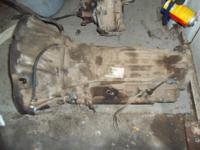 Transmission $250 Fuel Tank with Fuel Pump Assy. $50