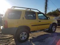 Great looking SUV, 2 wheel drive, automatic trans,