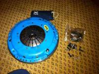 2001 VR6 12 valve stage 2 clutch kit i don't need it