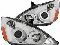 FOR SALE 2003-07 HONDA ACCORD HALO PROJECTOR HEADLIGHTS