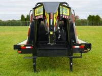 GREAT LITTLE TRAILER,21 FTFT JAYLITE BY