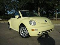I have a convertible bug that I am looking to sell that