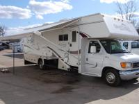NEW IN STOCK! Come check out this 2004 Granite Ridge