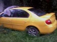 parting out 04 dodge neon everything available except
