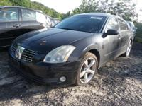 We have just recently gotten this Onyx 2004 Nissan