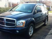 $$5500$$ obo!! selling for a friend 2004 Dodge Durango