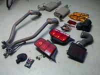 For sale, stock Mustang GT parts for 2005-2009 model