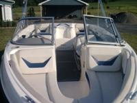 For sale bayliner 185. I am the original owner. The