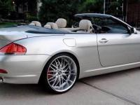2005 BMW 645CI Convertible 49,000 miles. $29,000 or BO