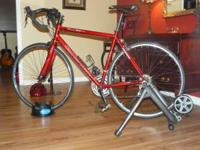 05 SPECIALIZED ALLEZ SPORT TRIPLE ($750.00/ OBO) MEN'S