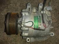 I have a good working a/c compressor for sale that will
