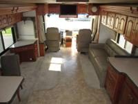 No luxury is left behind! The Allegro Bus is the model