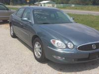 2006 Buick Lacrosse with 53k Miles 3 870 series 6