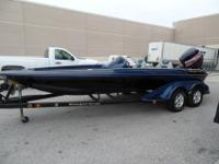 RANGER BASS BOAT Z-20 COMANCHE.WE KNOW NOTHING ABOUT