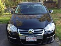 VW Jetta 2006 - Highlights: Value Edition . . . This