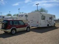 JUST REDUCED !! Winnebago has always been a name you