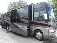 Check out this beautiful 06 WINNEBAGO ADVENTURER 38J,