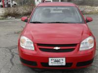 189,k,,2.2 4 cyl,4 door,red,automatic,airbags,crusie