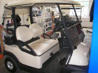 Club Car Electric Golf Cart, call /