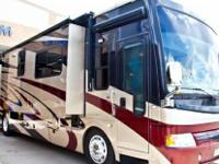 Gorgeous 2007 National Pacifica model QS40C. This full