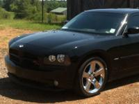 Dodge Charger drives great, fully loaded. It has the