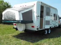 Type: Travel trailer Air Conditioners: 1 Length (feet):
