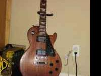 Selling my '09 Gibson Les Paul Studio. Guitar is in