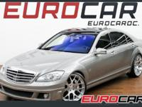 FEATURES: Brabus Edition 2011 Look Over $50,000 In