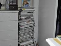 0ver 100 magazines, people,us, fashion, Great for