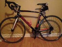 2012 Specialized Allez Comp for sale. This bike looks