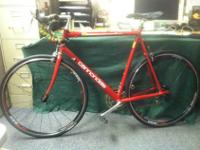 Cannondale R800 2.8 Series selling for 1000 OBO. Will