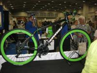 I have a Cannondale Special Edition Bike. I don't have