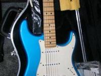 Here is a great guitar and good color. This is a