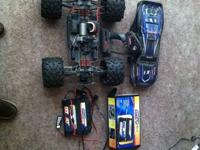 I am selling this fast offroad r/c equipment to any