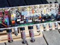 Up for sale is an all Tube amp built by Jack Anderson