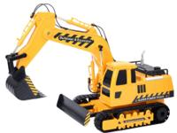 This Is Our Large And Realistic R/C Excavator