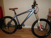 For SaleFully custom Norco Manik hardtail mountain