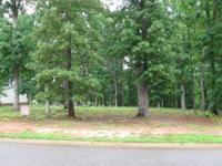 This is a great lot in Green Valley Estates and in