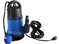 This high quality Submersible Pump is great for