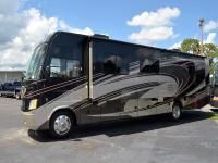 Beautiful 2013 Thor Motor Coach, Challenger, Model #