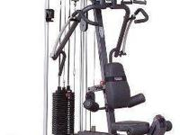 New Body-Solid G4I Home Gym - Purchase price $2500 --
