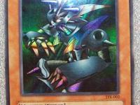 1.287 Yugioh cards for sale. All catalogued on