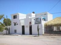 We have a great affordable house for rent in Kino Bay.