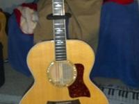 Gorgeous 1998 Taylor 615 Maple acoustic guitar with