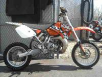 2006 KTM 65 SX, Orange, www.roadtrackandtrail.com we